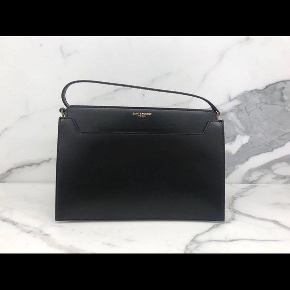 d7d8b0d292ea YSL CATHERINE shoulder bag. NWT. Yves Saint Laurent